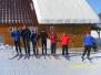 2012-02-03 Soustředění Velké Karlovice